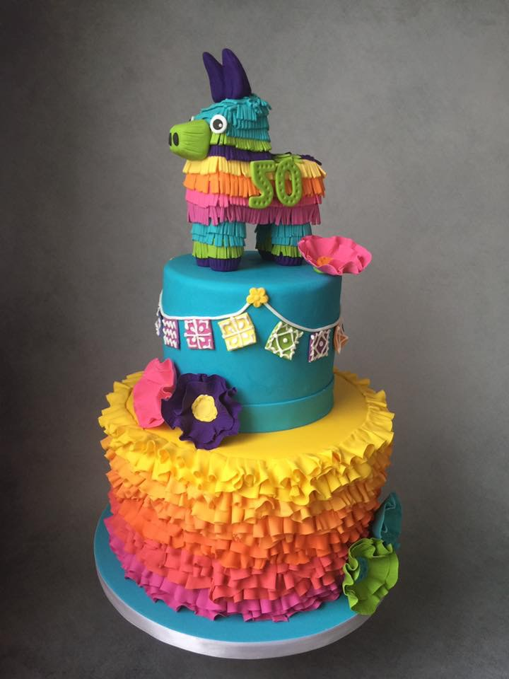 Outstanding Fiesta Birthday Robyn Loves Cake Funny Birthday Cards Online Elaedamsfinfo
